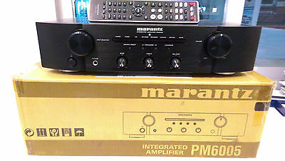 Marantz Pm6005 Stereo Amplifier