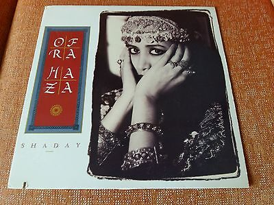 Ofra Haza - Shaday  lp (vinyl)
