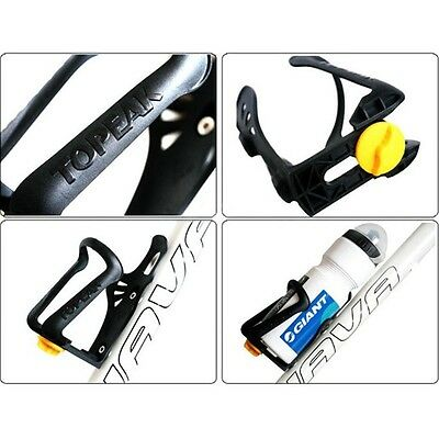 Adjustable Bicycle Cycling Drink Water Bottle Rack Holder Cages Cage AU Stock