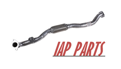 Fits - Kia Sportage 2.0L 2009-2010 - Front Exhaust Flex Pipe