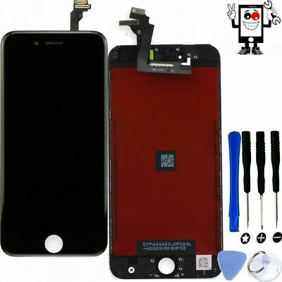 Pantalla Completa Display Retina para Iphone 6 LCD Tactil NEGRO - 24h