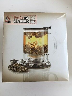 Perfectea Maker