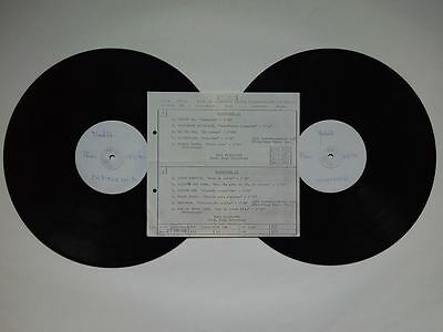 John Lennon Jealous Guy  Amazing Spanish Test Pressing Only 1 copy made Beatles