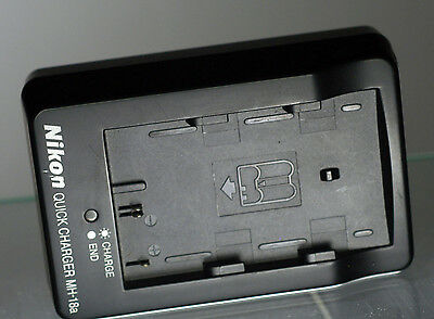 Nikon Quick Charger MH18a