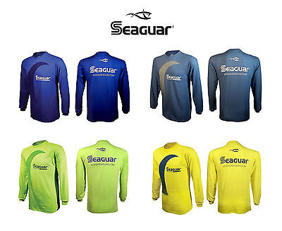 "SEAGUAR ""ALWAYS THE BEST"" LONG SLEEVE T-SHIRT select colors and sizes"