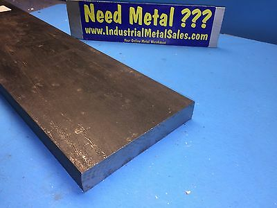 "440c Stainless Steel 1"" x 6"" x 12""-Long-->1.0"" 440c MILL STOCK"