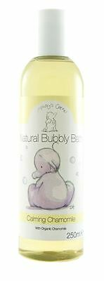 Faith In Nature Humphrey's Corner Calming Chamomile Bubbly Bath 250ml