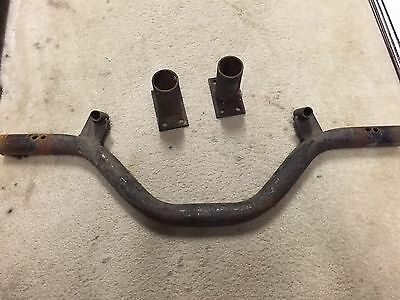1947 - 1954 Chevy / GMC  Engine frame mount