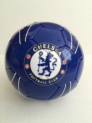 Chelsea Football Club - Official Licensed Size 5 Soccer Ball