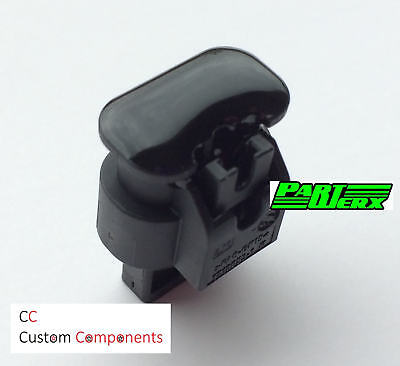Ford Focus MK3 RS 2.3 Exhaust Valve Blanking Plug Protector New Custom Part