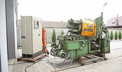 90 Ton Italpresse AZ90 Hot Chamber, Production line - Die Casting Machine