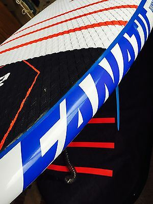 "Fanatic Allwave HRS 9'4"" SUP BOARD.  READ MY ADVERT TO FIND OUT MORE!!!!!!!!!!!!"