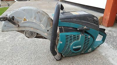 makita ek6100 concrete saw