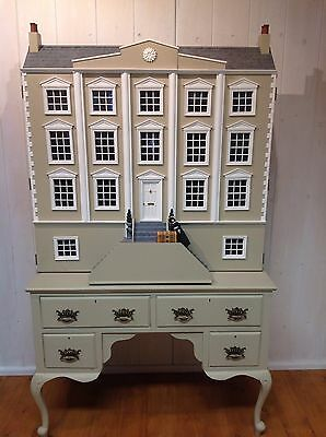 The Priory Dolls House - Collectable - Miniatures - PLEASE NO TIME-WASTERS !