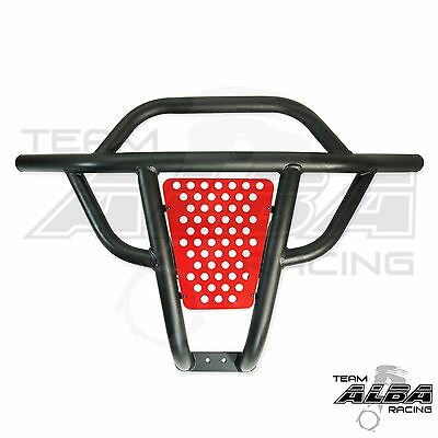 Polaris RZR XP 900 S Trail  4 015 and up Bumper Front   Alba Racing  500-R2-BR