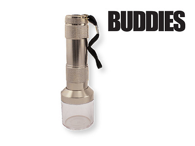 Buddies Electric Grinder - Electric Bud Buster - 3 COLORS TO CHOOSE