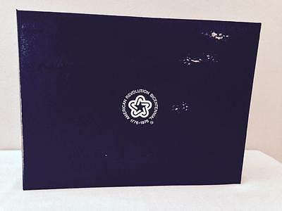 American Revolution Bicentennial 89 First Day Covers Collection Stamps 1776-1976