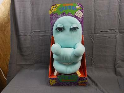 Rare Vintage Pee Wee's Playhouse Matchbox 15 inch Chairry with box 1988