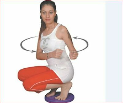 ACS Twister Big Disc Acupressure Pyramid & Magnetic Treatment Therapy-284
