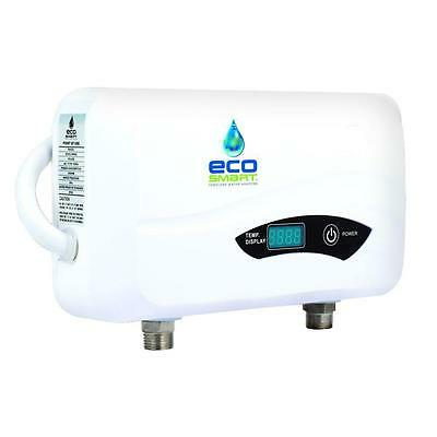Electric  Instant Tankless Water Heater Point of Use 120 Volt 3.5 kW Home Indoor