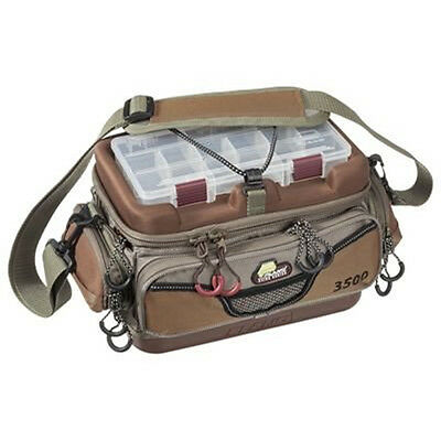 New Plano Tackle Bag 3500 Series Fishing Accessories