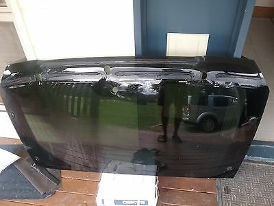 Ford Territory Tailgate Glass SX-SY-SZ *DARK FACTORY TINT*
