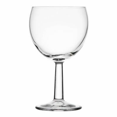 Pack of 48 Olympia Boule Wine Glasses 190ml