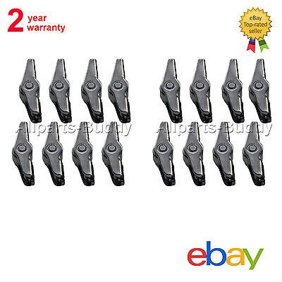 16 pcs ROCKER ARMS FOR FORD C-MAX MONDEO MK IV S-MAX 2.0 TDCI 06 on 9651263580