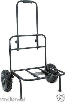 Browning match Trolley  Transportkarre   Angler Trolly  8705002