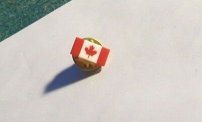 Canada Pin Collector Pin T1