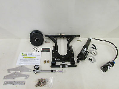 Timbersled Mountain Tamer Rear Suspension Arm With Fit Kit For Arctic Cat 162