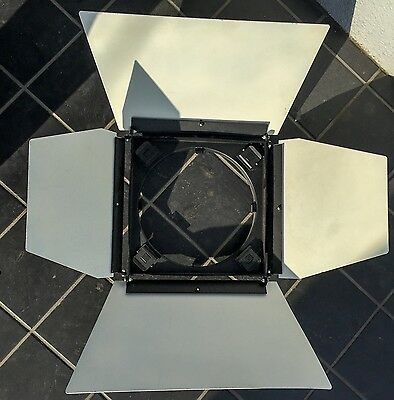 Bowens 4-Way Barn-Door & Gel Filter Holder (BW2363) for Maxilite RRP £145.