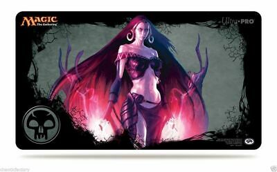 ULTRA PRO MTG - Play Mat - Mana 4 Planeswalker - Liliana playmat NEW!