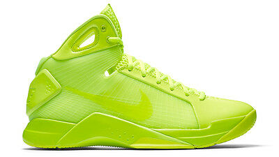 Nike Hyperdunk 08' Size Uk 8 Eur 42.5  Mens Trainers Sneakers Basketball Shoes
