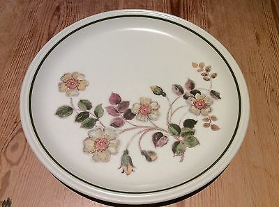 Marks And Spencer Autumn Leave Dinner Plate