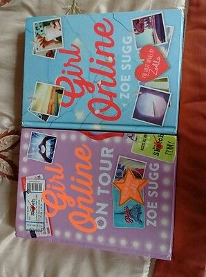 Girl online & Girl online on tour by Zoe Sugg