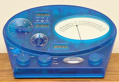Special Ed. Mark Super VII Quantum E-Meter; Warranty, Refurbished - Scientology