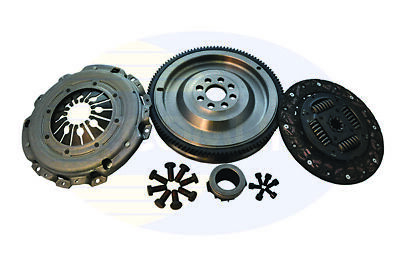 For Bmw 3 5 Series Z3 E46 E39 E36 320 520 Solid Flyhweel Clutch Kit Ci I