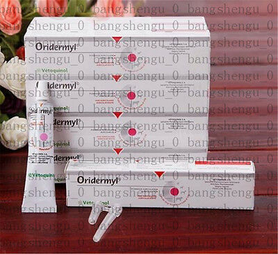 Vetoquinol Oridermyl for  Cats ear infections anti-inflammatory 1 Tubes