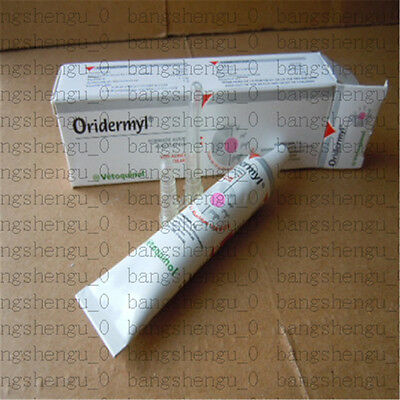 Vetoquinol Oridermyl for Dogs ear infections anti-inflammatory 1-12 Tubes