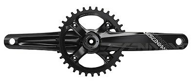 Truvativ Descendant DH Crankset (36T X-SYNC chainring included)