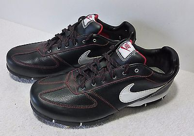 Womens Nike Golf Shoes Cleats Sp-5 Iii Size 8
