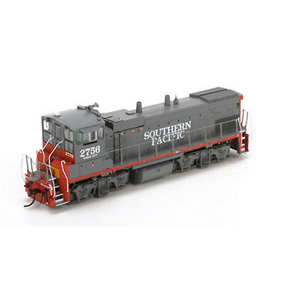 Athearn ATHG69410 HO MP15AC, SP/Faded #2756