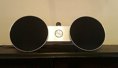 Bang Olufsen Beosound 8 use with apple ipod iphone samsung htc