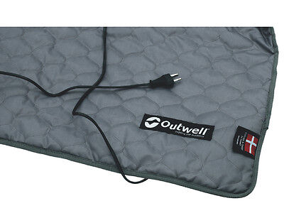 Outwell Electrical Heated Carpet Large 200 x 180cm