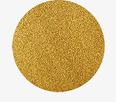 Roxy & Rich Highlighter Dust - Gold Sparkle - 2.5 g