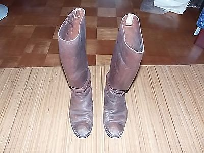 Original Ww2 Imperial Japanese Officer's Boots