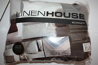Brand New King Bed (KS) Valance / Bed Wrap