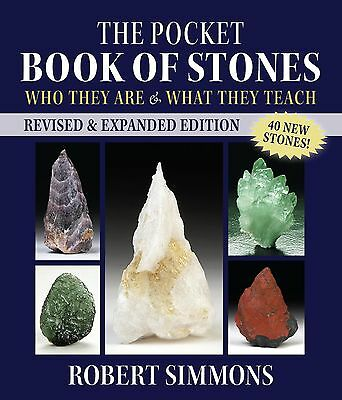 The Pocket Book Of Stones, Revised Edition ' Simmons, Robert