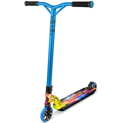 New MGP VX7 EXTREME SCOOTER CHALK EXPLOSION